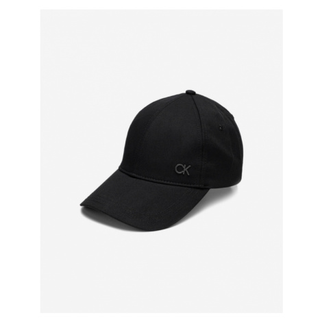 Calvin Klein BB Cap Black