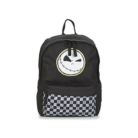 Vans JACK MINI men's Backpack in Black