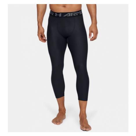 Men's HeatGear Armour Compression ¾ Leggings Under Armour