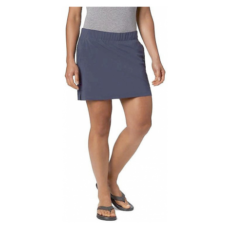 skirt Columbia Chill River - 466/Nocturnal - women´s