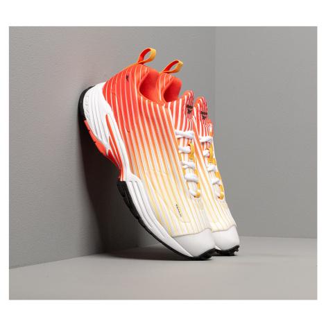 Reebok DMX Thrill Vivid Orange/ White/ Fierce Gold