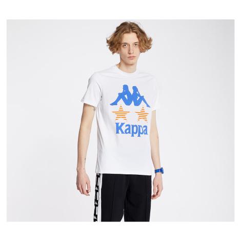 Kappa Authentic La Calmir Tee White