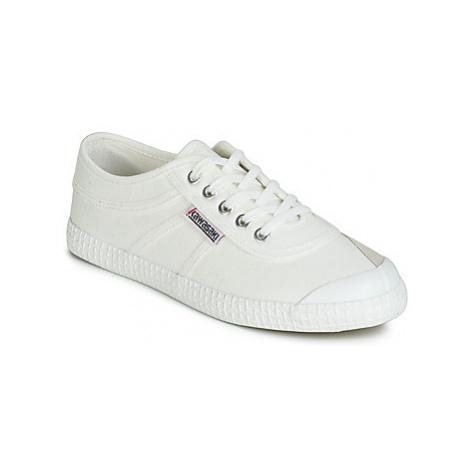 Kawasaki ORIGINAL men's Shoes (Trainers) in White