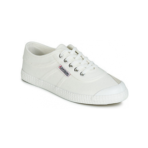 Kawasaki ORIGINAL women's Shoes (Trainers) in White