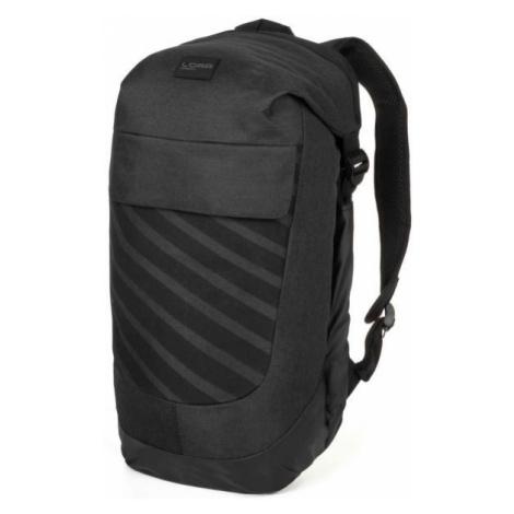 Loap CRISP black - City backpack