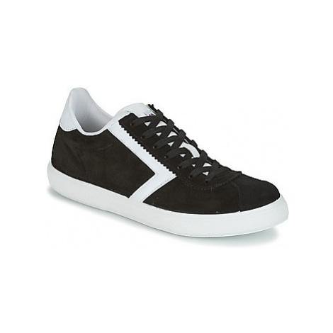 Yurban RETIPUS men's Shoes (Trainers) in Black