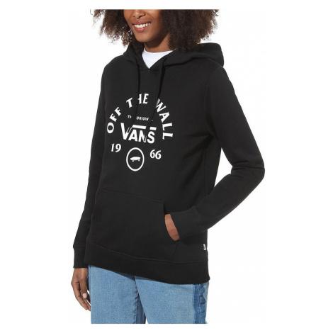 sweatshirt Vans Attendance - Black - women´s