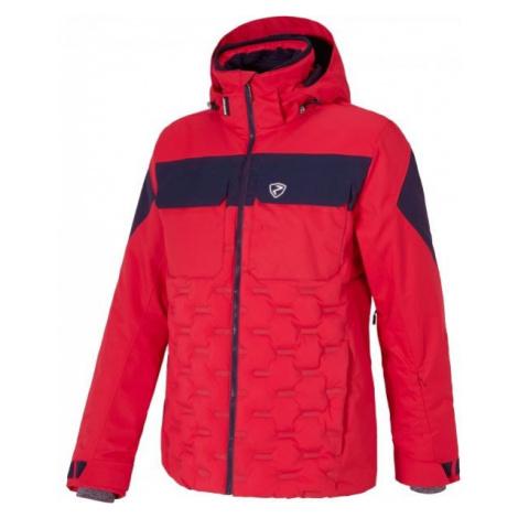 Ziener TUCANNON M red - Men's jacket