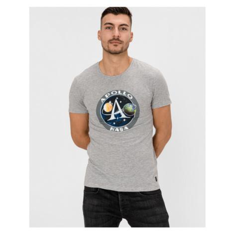 Blend T-shirt Grey