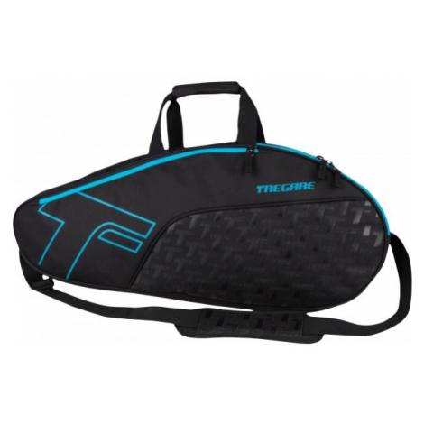 Tregare BAG 3 black - Tennis bag