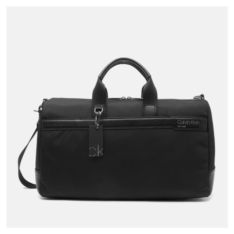 Calvin Klein Men's Weekender Bag - CK Black