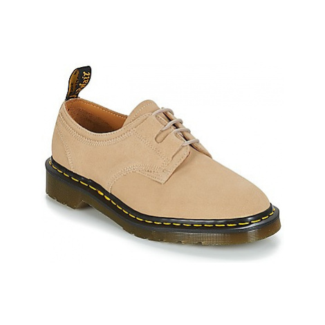 Dr Martens ARCHIVE EG women's Casual Shoes in Beige