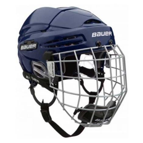 Bauer 5100 COMBO blue - Hockey helmet