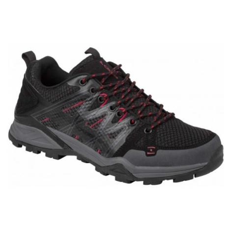 Loap ASPINE black - Men's trekking shoes