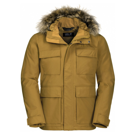 Jack Wolfskin Mens Point Barrow Parka