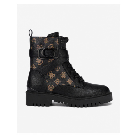 Guess Orana Ankle boots Black