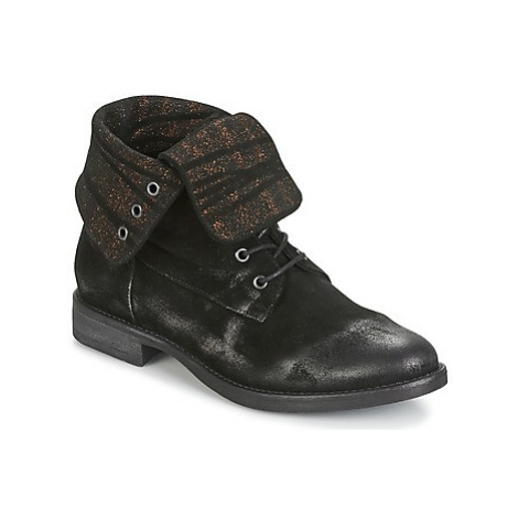 Now BIANCA II women's Mid Boots in Black
