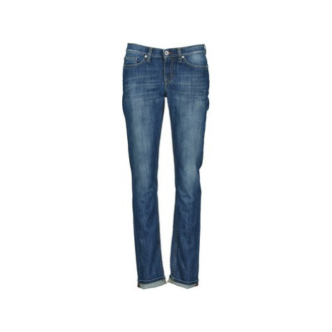 Gant 410456 women's Skinny Jeans in Blue