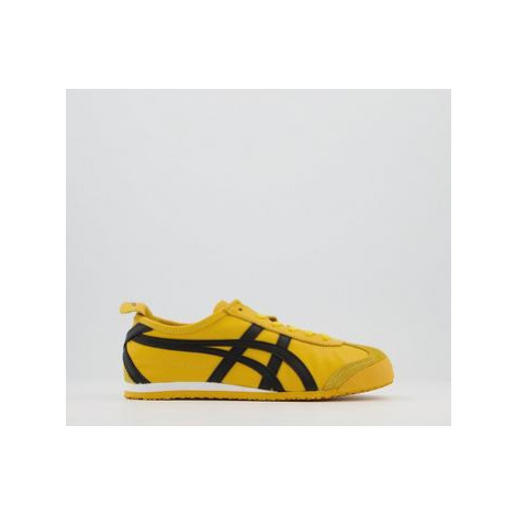 Onitsuka Tiger Mexico 66 YELLOW BLACK