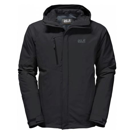 Jack Wolfskin Mens Troposphere Waterproof Jacket