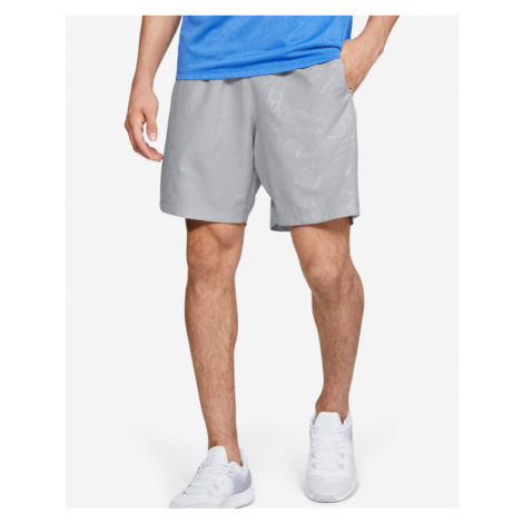 Under Armour Short pants Grey
