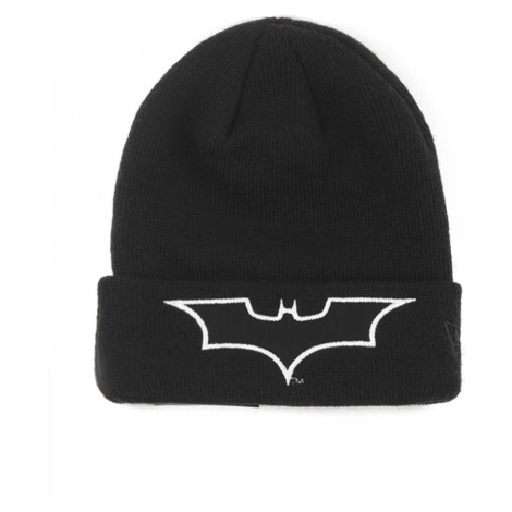 New Era Batman Kids cap Black