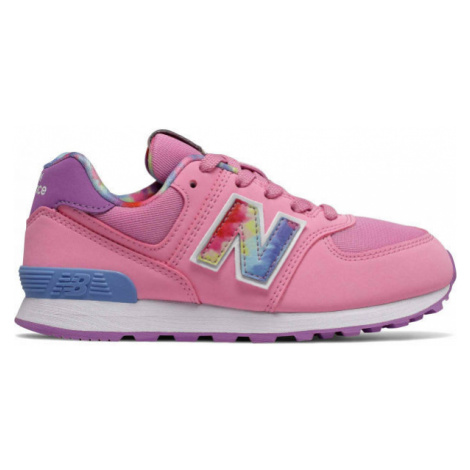 Girls' walking trainers