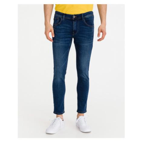 Tom Tailor Denim Culver Jeans Blue