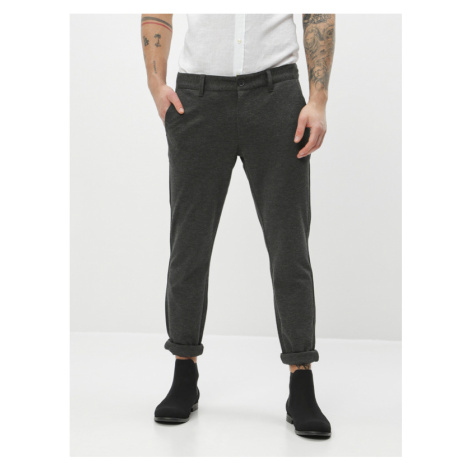 ONLY & SONS Mark Trousers Grey