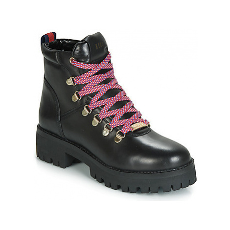 Steve Madden Boomer women's Mid Boots in Black