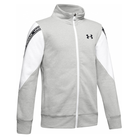 Under Armour Sportstyle Kids sweatshirt Grey