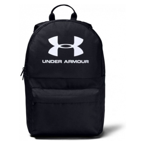 Under Armour LOUDON BACKPACK black - Backpack