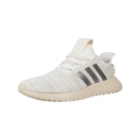 Adidas BLAZEON X women's Shoes (Trainers) in Beige