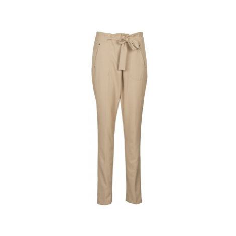 Lola PARADE women's Trousers in Beige