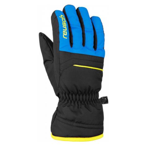 Reusch 6061115-7720 REUSCH ALAN JUNIOR blue - Winter gloves