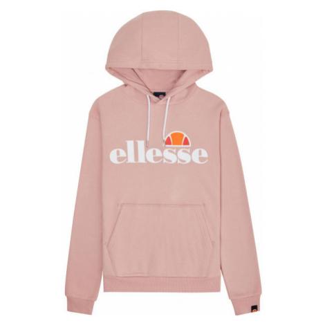 ELLESSE TORICES OH HOODY - Women's sweatshirt