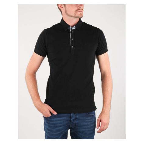 Diesel T-Free Polo shirt Black