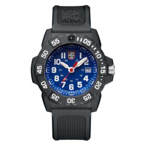 Luminox Watch Sea Navy Seal 3500 Series