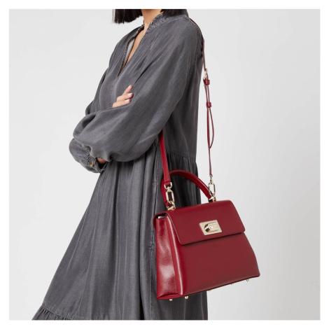 Furla Women's Small Top Handle Bag - Cherry