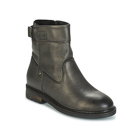 PLDM by Palladium BOTRY DST women's Mid Boots in Black