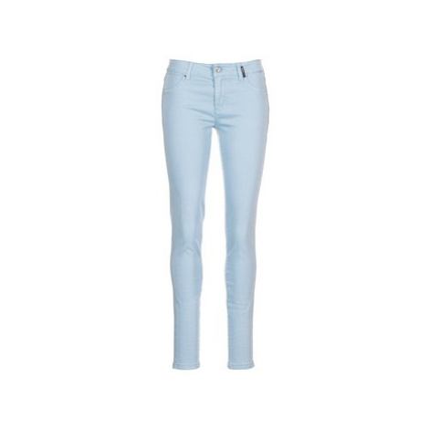 Versace Jeans Couture A1HRB0J7 women's in Blue