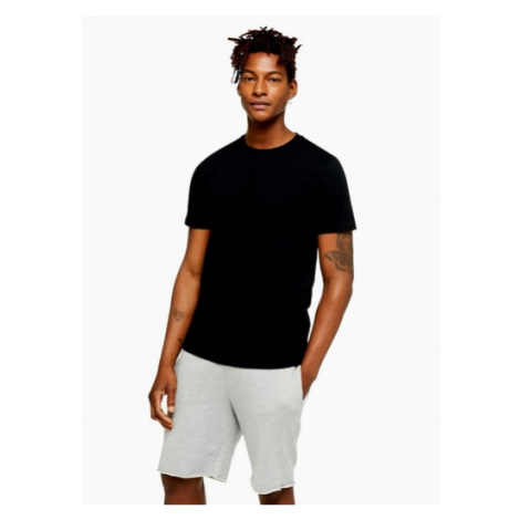 Mens 2 Black And White Classic T-Shirt Multipack*, Multi Topman