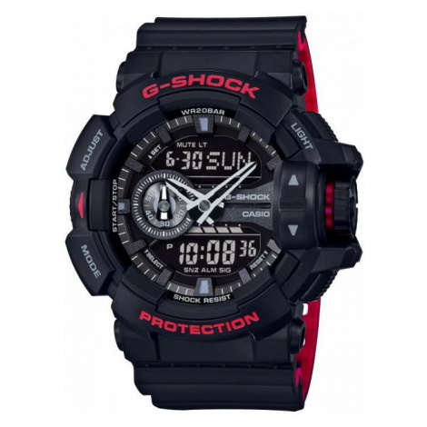 G-Shock Watch Classic Shock Resistant D Casio