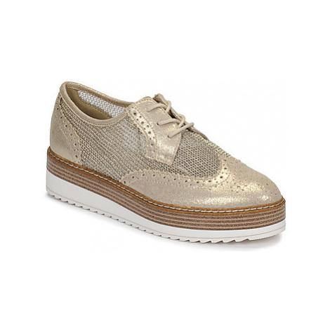 Tamaris ANET women's Casual Shoes in Gold
