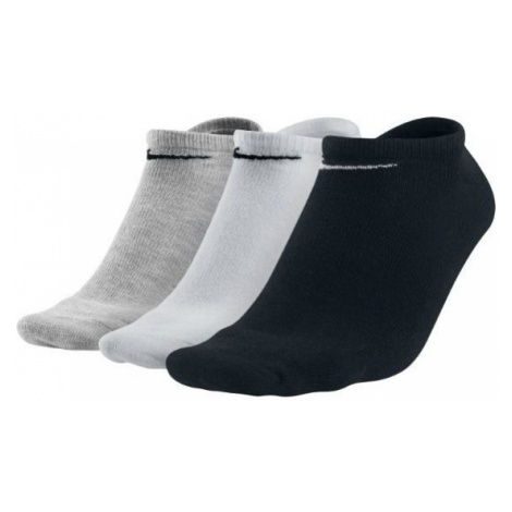 Nike 3PPK VALUE NO SHOW white - Training Sock