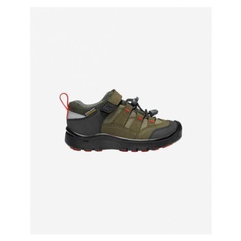 Keen Hikeport Kids sneakers Green