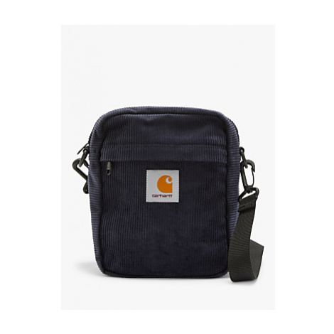 Carhartt WIP Corduroy Cross Body Bag, Brown