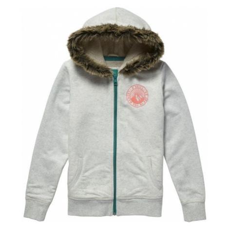 O'Neill LG EMERALD BAY SUPERFLEECE white - Girls' sweatshirt