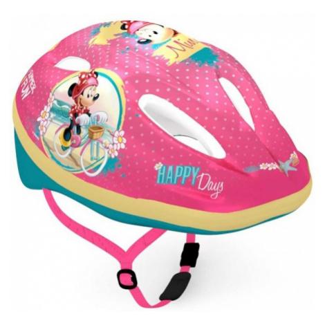 Disney HELMET pink - Kids' cycling helmet