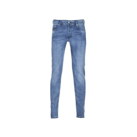 Diesel SLEENKER men's in Blue